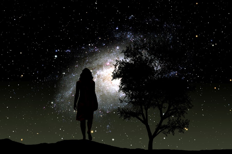 Difference between being an empath and being a StarSeed - Your