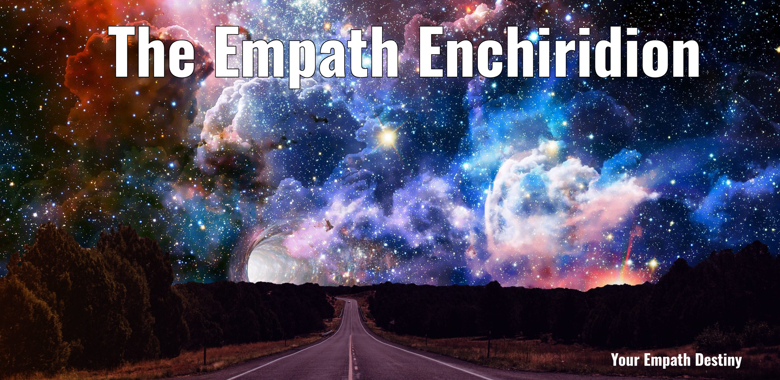 The Empath Enchiridion